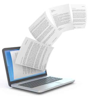 Ke každé objednávce dokumenty zdarma!