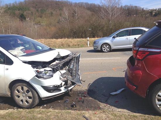 Jak jsem naletěl ''pomocníkům'' z auto nehod