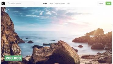 Inspirace k obsahu blogu a tipy, kde brát hi-res fotky